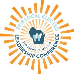 Local Elected Leadership Conference logo